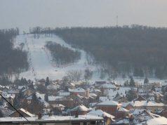 skijalište