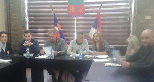Danas će u Zaječaru biti održana sednica Gradskog veća