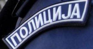 Zaječarska policija rasvetlila razbojništvo -Uhapšeni Borani