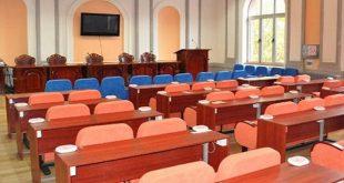 Za petak, 3. jun, u Zaječaru je zakazana sednica Skupštine grada po redovnom postupku