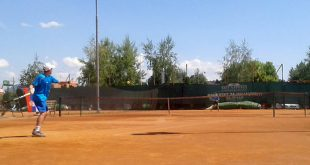 Tenis vrhunskog nivoa na turniru za dečake do 12 godina