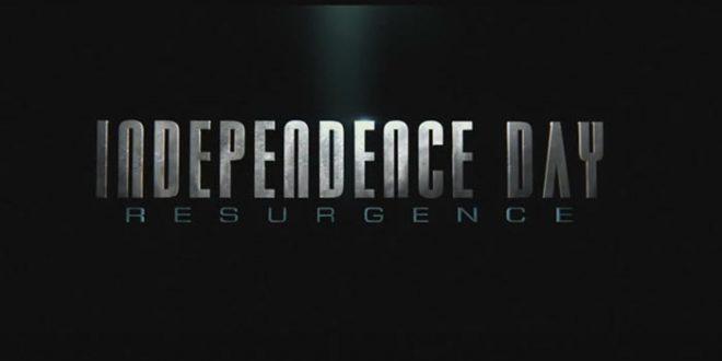 """""""Independence Day: Resurgence"""" (Dan nezavisnosti 2) za vikend!"""