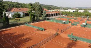 Ovog vikenda turnir u mini tenisu