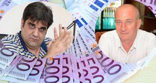 SKANDAL! Mirkovići pokušavaju da iznude 100,000 eura (FOTO)