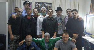 Partija bivših: Partija pokera za pamćenje