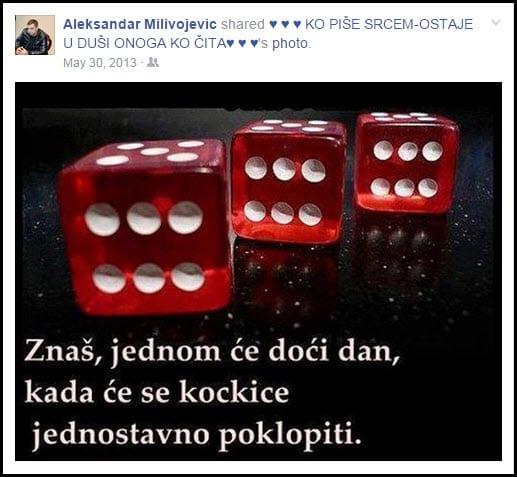 foto: printscreen / facebook