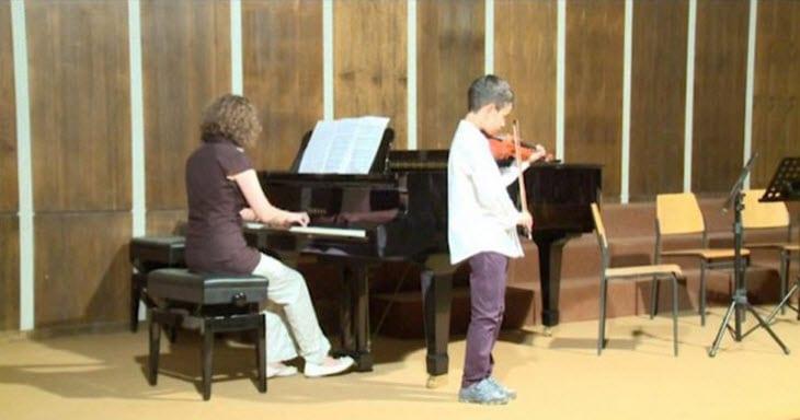 muzička škola zaječar