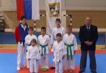 karate turnir u sokobanji