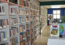 biblioteka u zaječaru