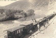 belgijska pruga