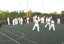 samuraj 2015 karate turnir