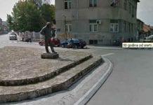 zoran radmilović spomenik