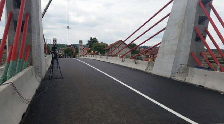 most u kotlujevcu