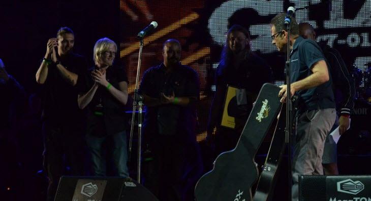 pobednici 49. gitarijade