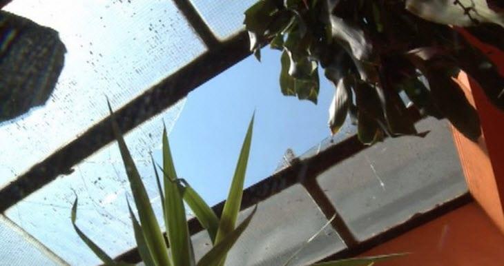krov vrtića