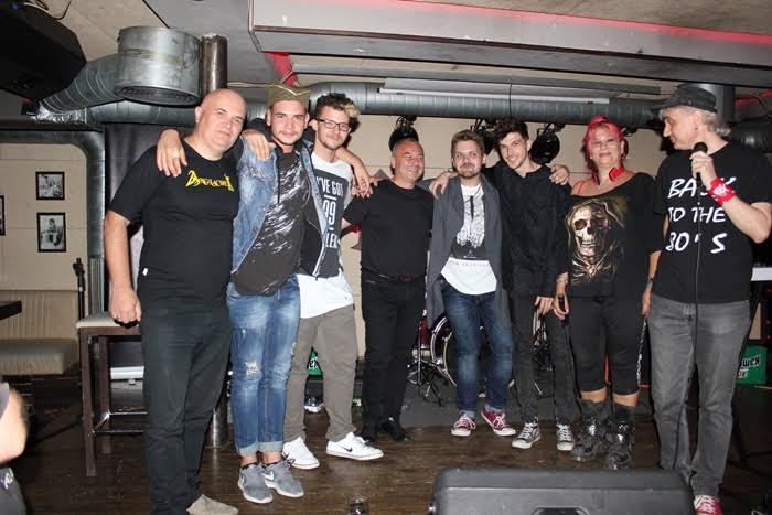 promocija gitarijade u bugarskoj