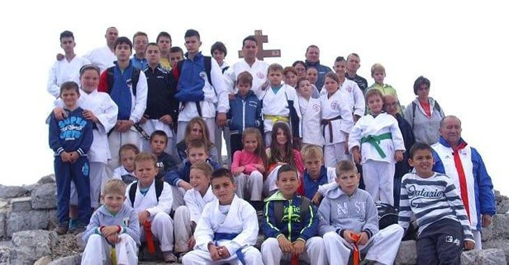 karate seminar rtanj 2015