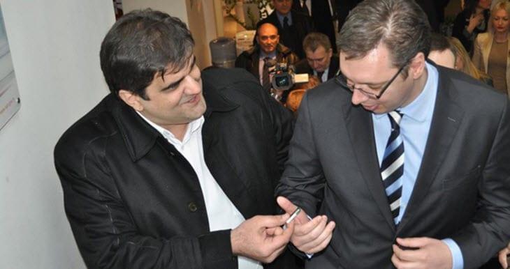 mirković i vučić