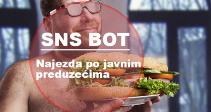 sns bot