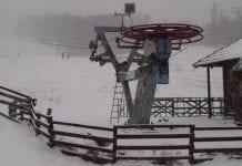 ski staza zaječar