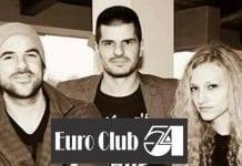 grupa izazov - euroclub 54