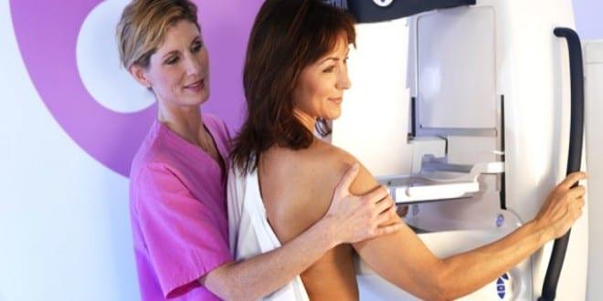 skrining karcinoma dojke
