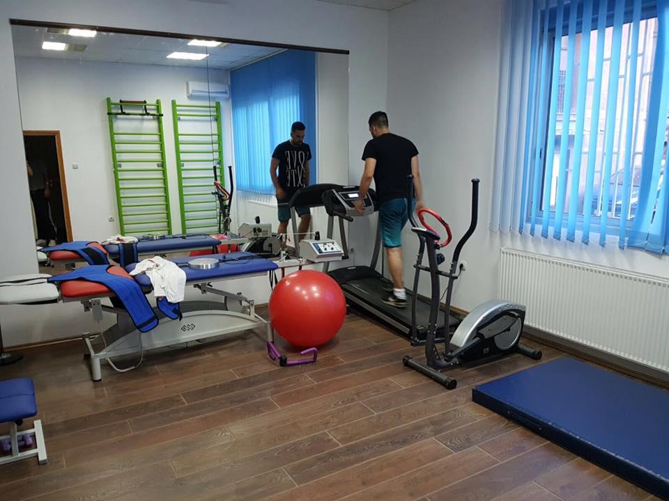 Individualni trening - Ist Manual Radenković - Zaječar