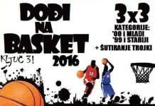 dodji na basket 2016