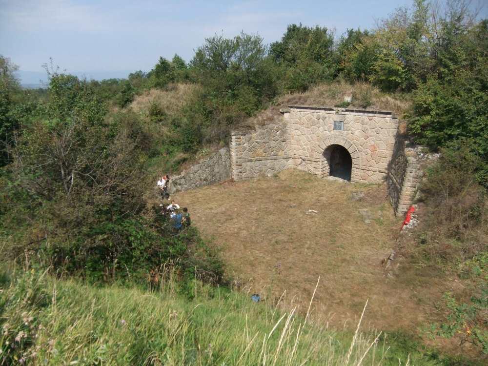 bastion kravarnik