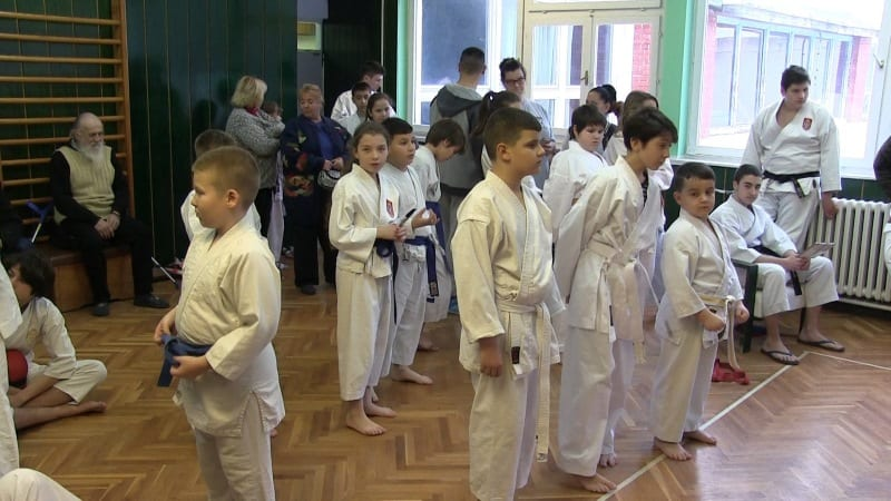 karate-kamp