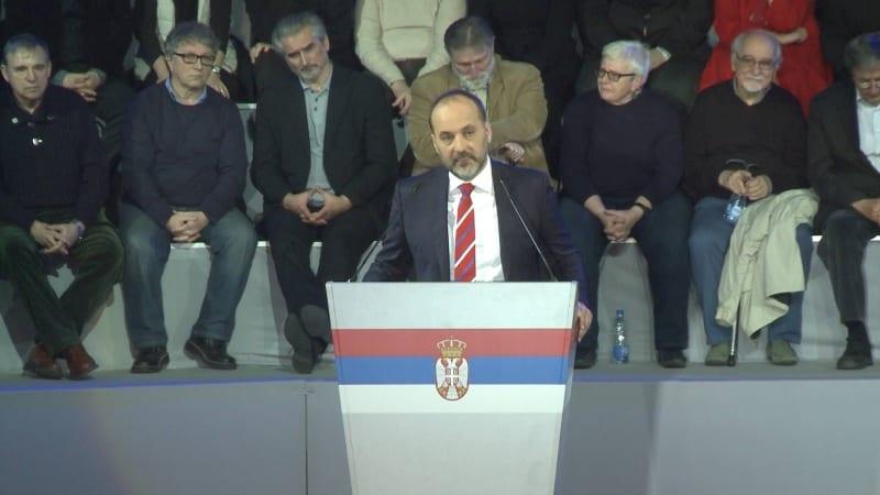 sasa janković