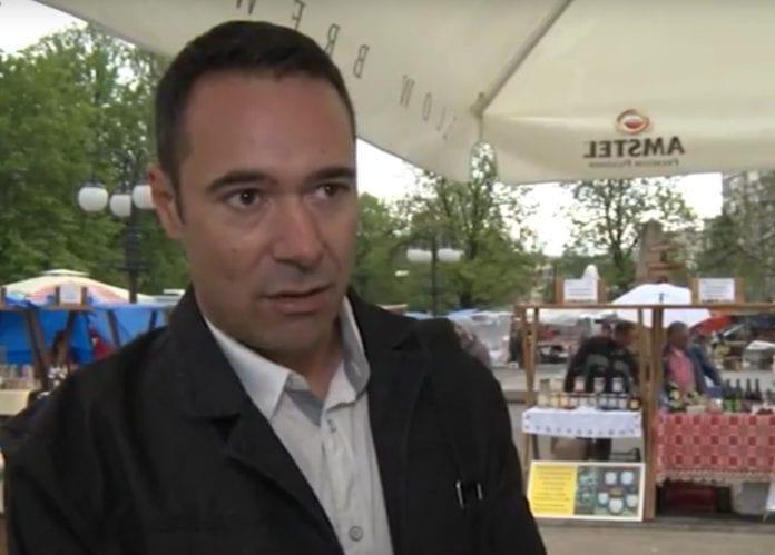 Ivan Čikarić
