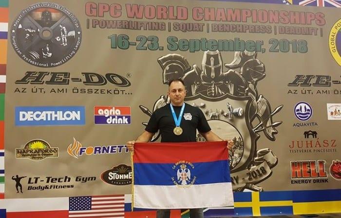 sasa cvetkovic zlatna medalja