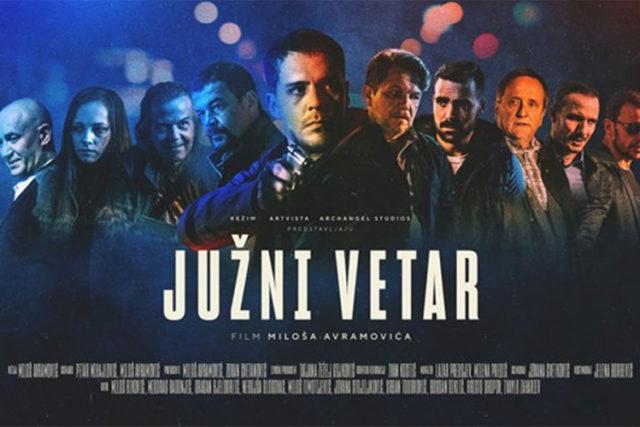 Film Juzni Vetar