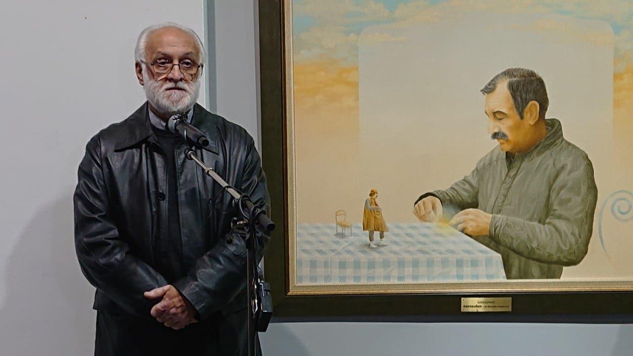 Svetozar Mirkov
