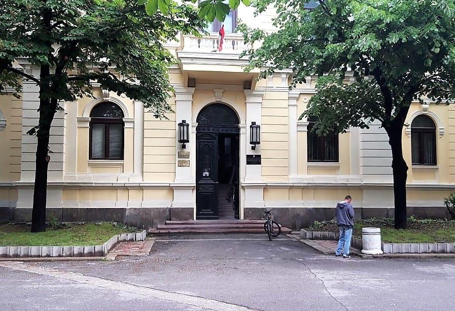 Osnovni sud u Zaječaru