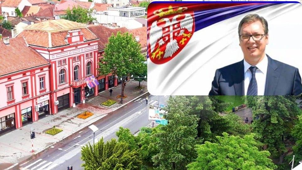 Web stranice za pronalaženje partnera u Koprivnica Hrvatska
